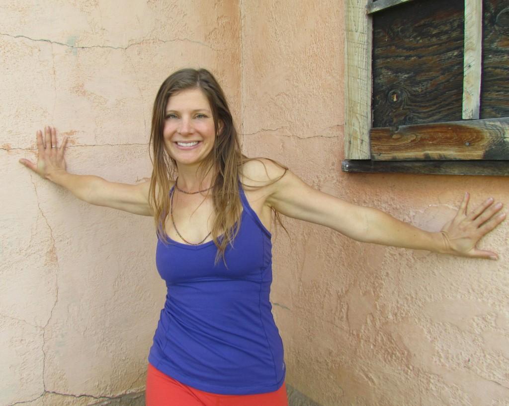 Photo of Natasha Krochina